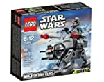 Lego Star Wars - 75075 - Microfighter...