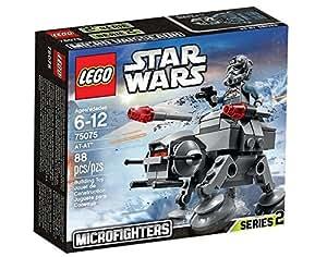 LEGO Star Wars 75075 - AT-AT Gioco di Costruzioni