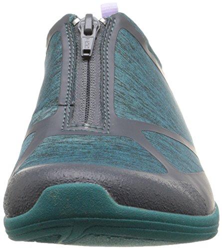 Merrell Ceylon Zip scarpe Teal/Lilac