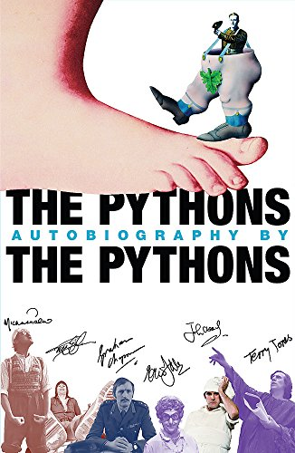 The Pythons' Autobiography By The Pythons por Graham Chapman (Estate)