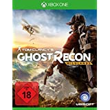 Xbox One: Tom Clancy's: Ghost Recon Wildlands - [Xbox One]