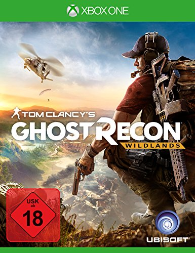 Tom Clancy\'s: Ghost Recon Wildlands - [Xbox One]