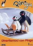 Pingu - Divertiamoci con Pingu