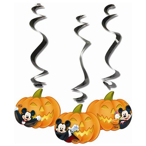 Mickey Halloween Wirbel (Mickey Halloween)