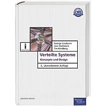 Verteilte Systeme . Konzepte und Design (Pearson Studium - IT)