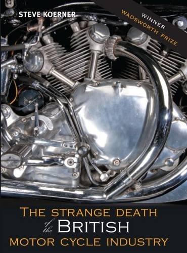The Strange Death...