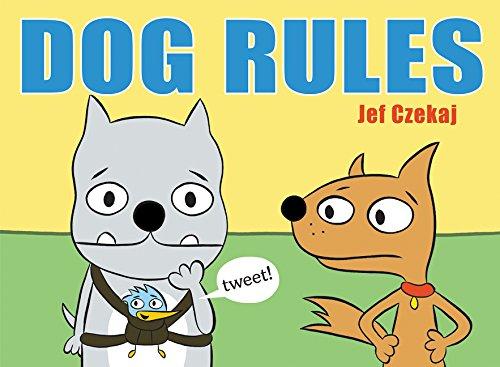 Dog Rules por Jef Czekaj