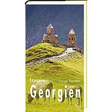Lesereise Georgien: Zum Tschatscha in den zweiten Himmel (Picus Lesereisen)