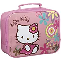Hello Kitty Bamboo Insulated Lunch Bag