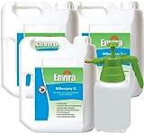 ENVIRA Milbenbekämpfung 3x5Ltr+2Ltr Sprüher