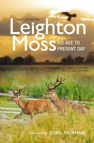 [(Leighton Moss: Ice Age to Present Day)] [ By (author) Andy Denwood ] [September, 2014]