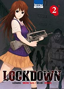 Lockdown Edition simple Tome 2