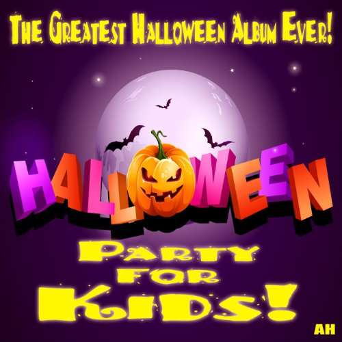 Halloween Party for Kids (Kids Party Halloween)