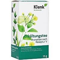 ERKÄLTUNGSTEE V 75 g Tee preisvergleich bei billige-tabletten.eu