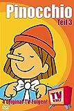 TV Kult - Pinocchio - Teil 3