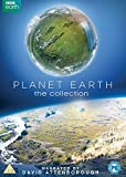 Planet Earth  The Collection (7 Dvd) [Edizione: Regno Unito] [Edizione: Regno Unito]