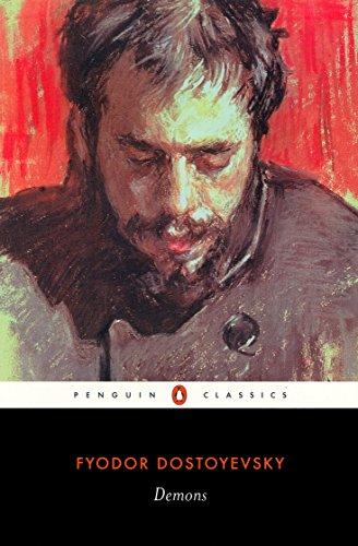 Demons (Penguin Classics)