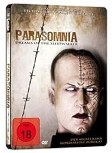 Parasomnia Special Edition-Star Metalpak (2 DVDs)