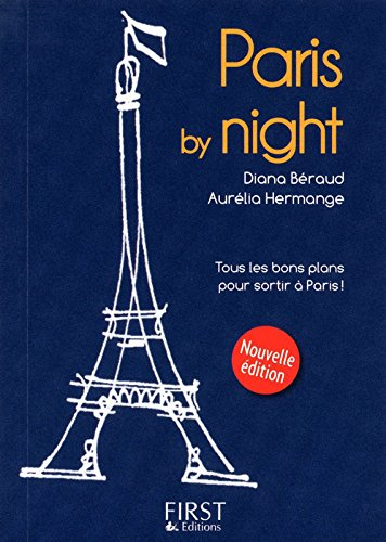 Petit Livre de - Paris by night, 2e