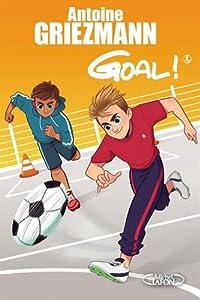 """Afficher """"Goal ! n° 2<br /> Un espion dans l'équipe"""""""