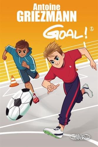 Goal ! ([2]) : Un espion dans l'équipe