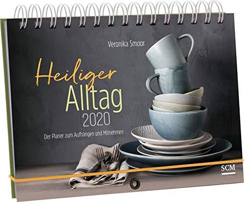 Heiliger Alltag 2020