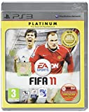 Cheapest FIFA 11 on PlayStation 3