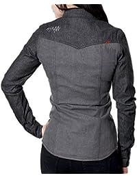 Blusas Camisetas Ropa Hyraw Mujer es Amazon Tops Y wSqPxHTX
