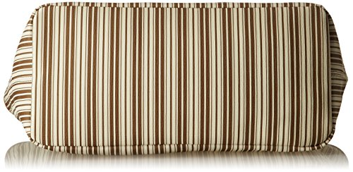 Timberland Tb0m5152, Borsa a mano Donna, 16.5x27.5x45.5 cm Beige (COCONUT SHELL)