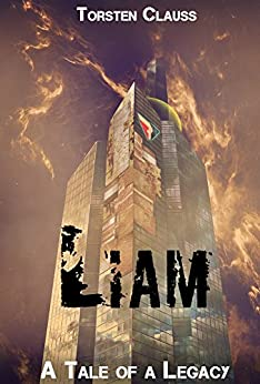 Liam (A Tale Of A Legacy 1)