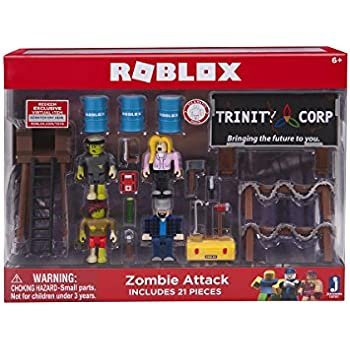 Roblox 10739 APOCALISSE Rising BANDIT Figura Playset