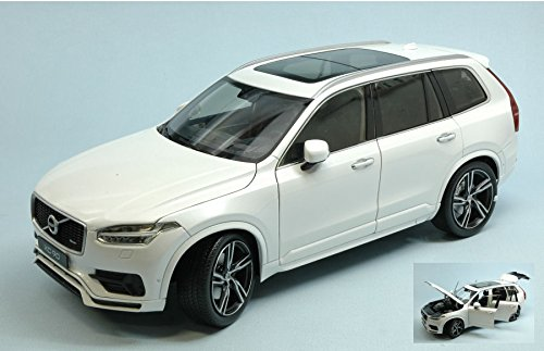 volvo-xc90-2015-white-gt-edition-118-welly-auto-stradali-modello-modellino-die-cast