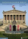 Image de Nationalgalerie Berlin: Das XIX. Jahrhundert. Katalog der ausgestellten Werke