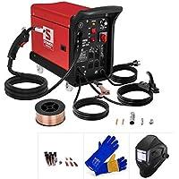 Stamos Welding Set De Soldadora Multiproceso S-MIGMA-195 MIG MAG Set 1 (