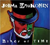 Songtexte von Jorma Kaukonen - River of Time