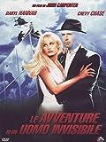 Le Avventure Dell'Uomo Invisibile