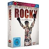 Rocky - The Complete Saga [Blu-ray]