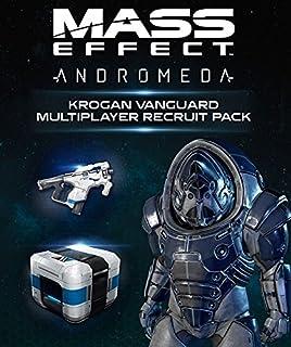 Mass Effect Andromeda - Multiplayer Recruit Pack 2: Krogan Vanguard DLC | PC Download - Origin Code (B079RW2LJH) | Amazon price tracker / tracking, Amazon price history charts, Amazon price watches, Amazon price drop alerts