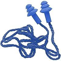 Ohr Stecker, Weihnachtsbaum Form 5Stück Digital mit Safety Soft Ear Plugs Gehörschutz Muffs–Blau preisvergleich bei billige-tabletten.eu