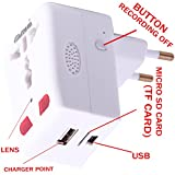 M MHB® HD Mobile Charger Hidden Camer...