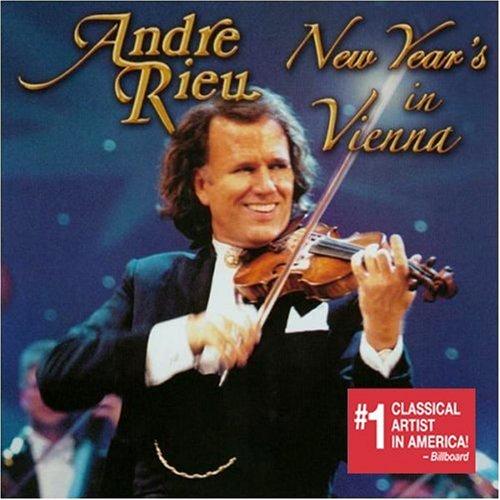 New Year's in Vienna [Import allemand]