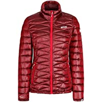 Regatta Women's Metallia Lightweight Water Repellent Insulated Jacket