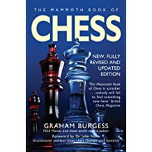 The Mammoth Book of Chess (Mammoth Books) (English Edition)