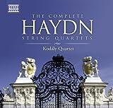 #2: Haydn: Complete String Quartets