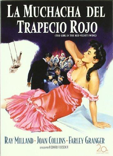 la-muchacha-del-trapecio-rojo-dvd