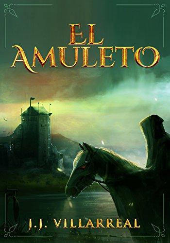 El Amuleto (Crónicas de Casten nº 2) (Spanish Number)