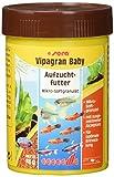 sera 00705 vipagran baby 100 ml - Das Mikro-Softgranulat für die kleinen Zierfische im Aquarium