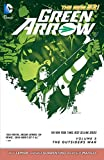 Image de Green Arrow Vol. 5: The Outsiders War (The New 52)