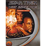 Star Trek - Deep Space Nine Stagione 04 Volume 01 Episodi 01-12