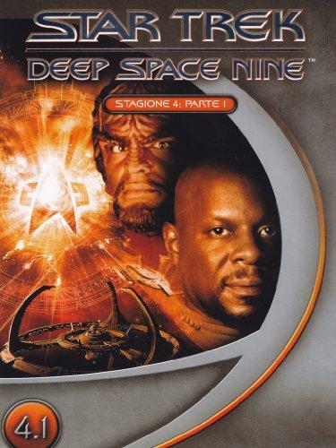 Star Trek - Deep Space NineStagione04Volume01Episodi01-12 [3 DVDs] [IT Import]